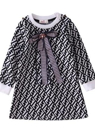 Платье нарядное модное