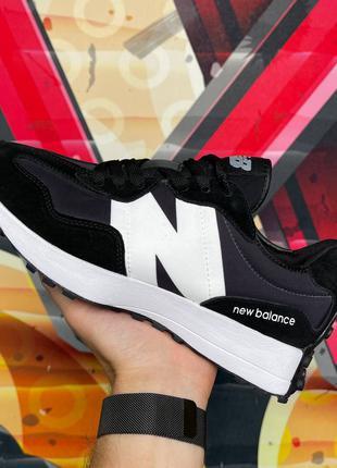 Мужские кроссовки New Balance 327(41-46р)