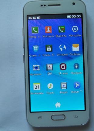 Телефон на 3-симкарты Servo S6
