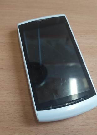 Мобильный телефон ZTE V881 на запчасти