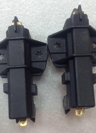 Щетки мотора в корпусе для стиральной машины Вирпул 481236248004