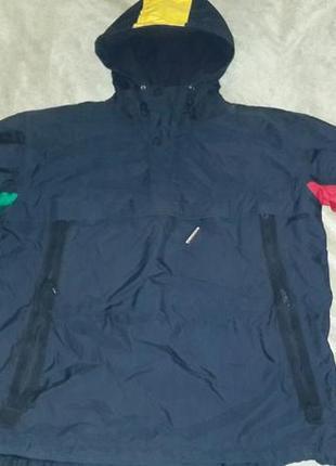 Деми  курточка  анорак из германии 165 рост