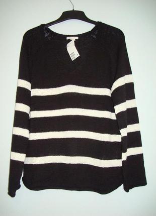 Распродажа! свитер женский h&m