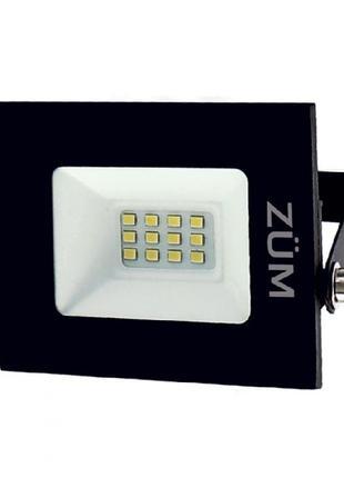 Прожектор светодиодный ZUM 10/20/30/50/100/150/200 Вт