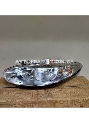 Фара левая Renault Fluence (09-13) Оригинал