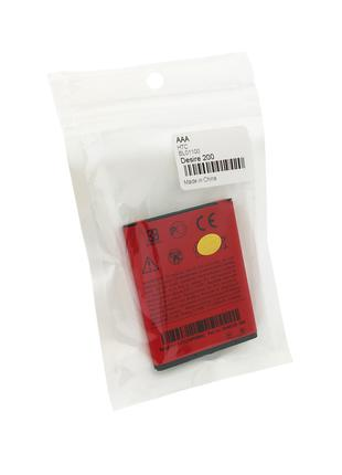 Аккумуляторная батарея на телефон HTC Desire 200