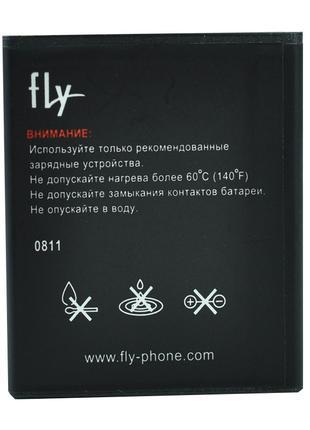 Аккумуляторная батарея на телефон Fly BL7405(IQ449)
