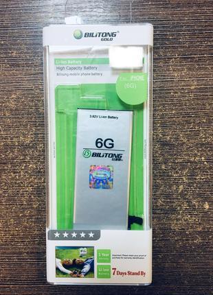 Акумуляторная батарея на телефон iPhone 6G