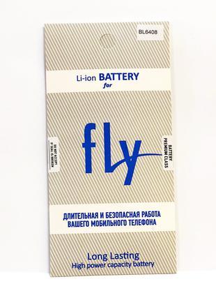 Аккумуляторная батарея на телефон Fly IQ 239 BL-6408