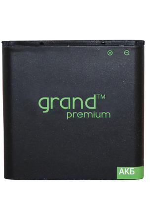 Аккумуляторная батарея на телефон Fly BL3805/IQ4404