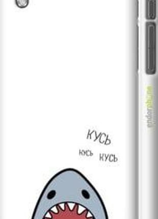 """Чехол на HTC Desire 816 Акула """"4870c-169-2448"""""""