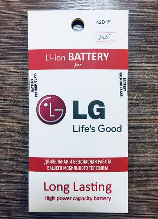 Акумуляторная батарея на телефон LG G5/ 42D1F