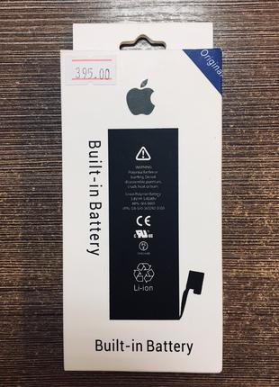 Акумуляторная батарея на телефон iPhone 5G