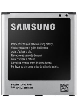Аккумуляторная батарея Samsung i9500/Galaxy S4