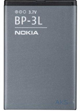 Аккумуляторная батарея Nokia BP-3L