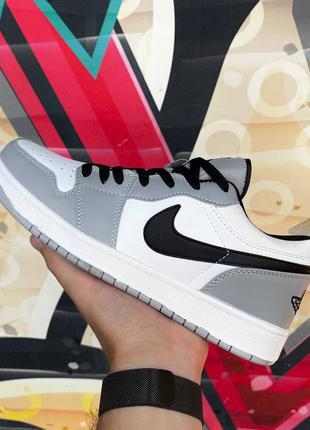 Мужские Кроссовки Nike Air Jordan Low(41-45р)