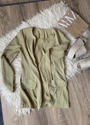 Пиджак літо