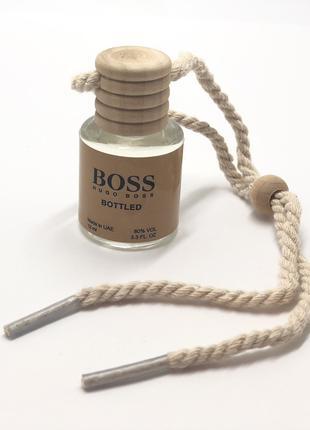 Ароматизатор в машину Hugo Boss Boss Bottled Boss N6 Хуго Босс...