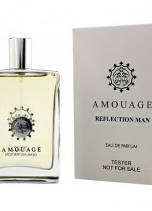 Тестер Amouage Reflection Man