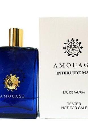 Тестер Amouage Interlude Man