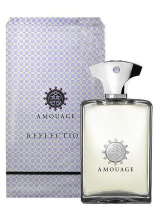 Мужской парфюм Amouage Reflection Man