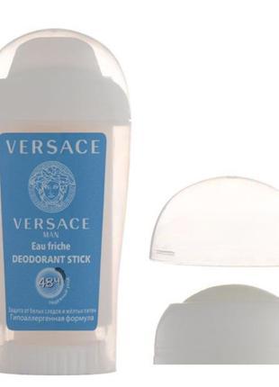Мужской дезодорант Versace Man Eau Fraiche