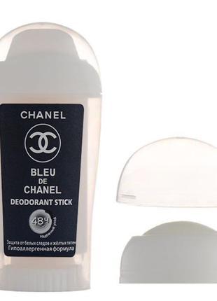 Мужской дезодорант Chanel Bleu De Chanel Man