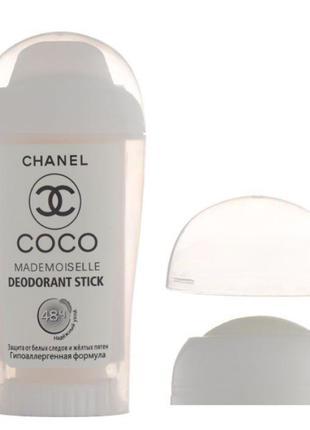 Женский дезодорант Chanel Coco Mademoiselle