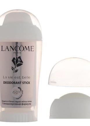 Женский дезодорант Lancome La Vie est Belle