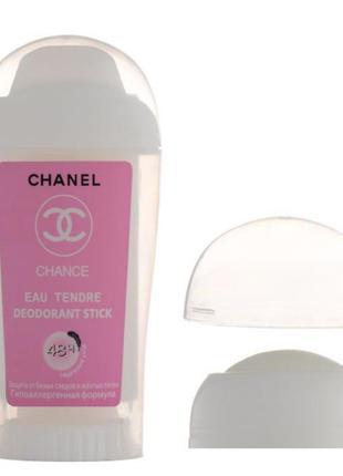 Женский дезодорант Chanel Chance Tendre
