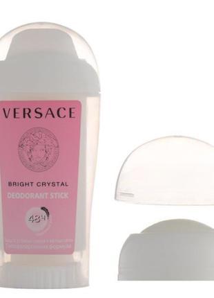 Женский дезодорант Versace Bright Crystal