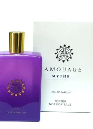 Тестер Amouage Myths Man