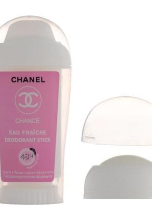 Женский дезодорант Chanel Chance Fraiche