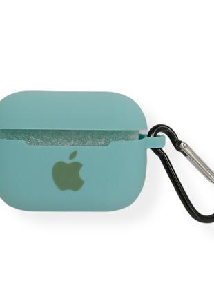 Чехол Apple AirPods Pro Silicone Case tahoe