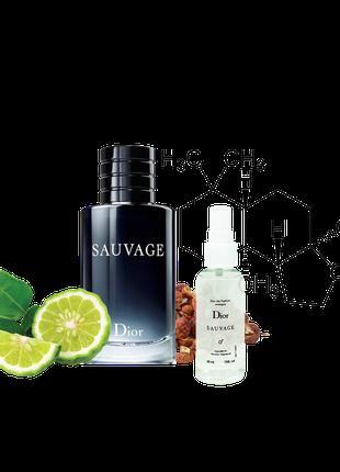 Christian Dior Sauvage (Кристиан Диор Саваж)