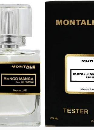 Montale Mango Manga (Монталь Манго Манга) - Perfums tester 63ml