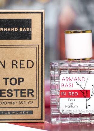 Armand Basi In Red tester 40ml