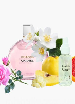 Chanel Chance Eau Tendre Eau de Parfum (Шанель Шанс О Тендр О ...