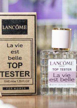 Lancome La Vie Est Belle tester 40ml