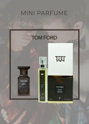 Tom Ford Oud Wood 33 ml