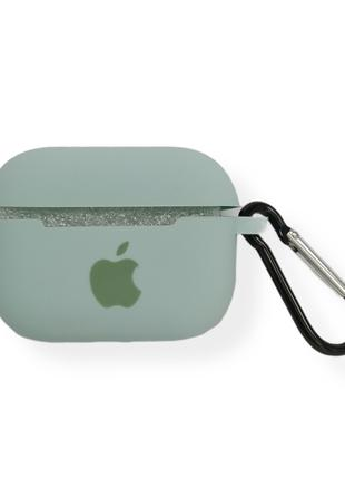 Чехол Apple AirPods Pro Silicone Case turqouise