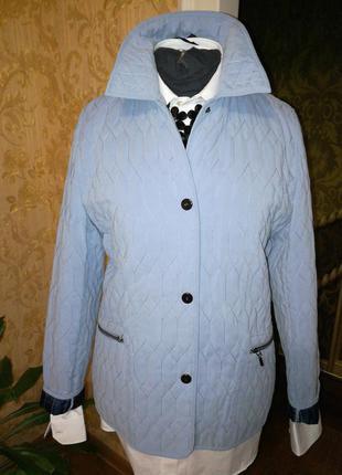 Куртка демисезонная, стеганая