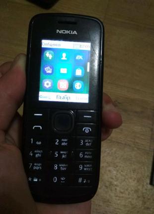 Телефон Nokia 113