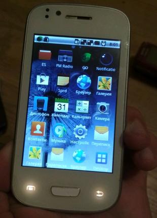 Телефон Samsung N9300