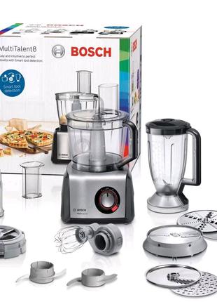 Кухонный комбайн Bosch MC812M865 1250 Вт
