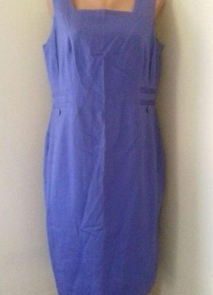 Элегантное платье marks & spencer