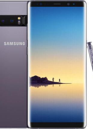 Мобильный телефон Samsung Galaxy NOTE 8 64gb DUOS SM-N950FD Gr...