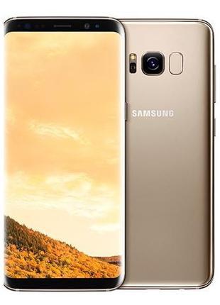 Мобильный телефон Samsung Galaxy NOTE 8 64gb SM-N950U Gold 1 sim