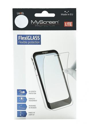 Защитное стекло MyScreen Lenovo Vibe X3 Lite FlexiGLASS