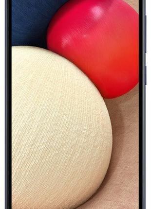 Смартфон Samsung Galaxy A02S A025F 3/32GB синий